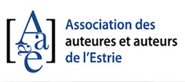 L'Association des auteures et auteurs de l'Estrie